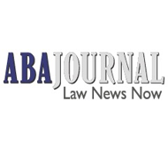 ABA Journal Logo