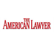 American Lawyer Logo