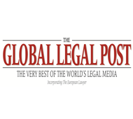 Global Legal Post Logo
